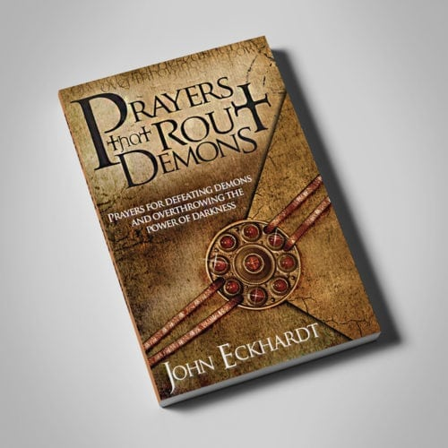 Prayers That Rout Demons - John Eckhardt