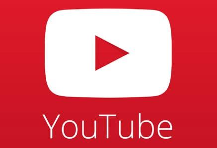 Benny Hinn Ministries YouTube Logo