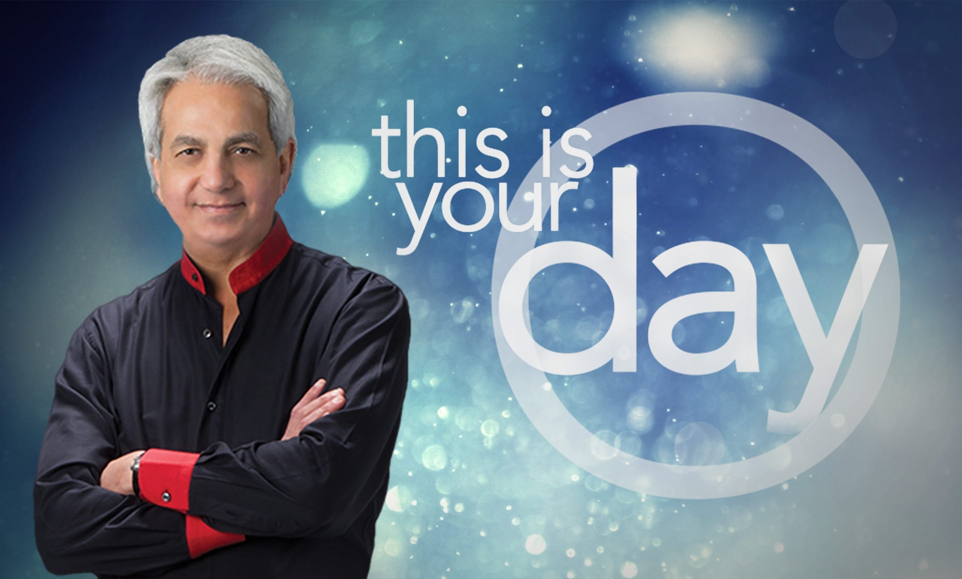 This Is Your Day - Weekly Guide - Benny Hinn Ministries