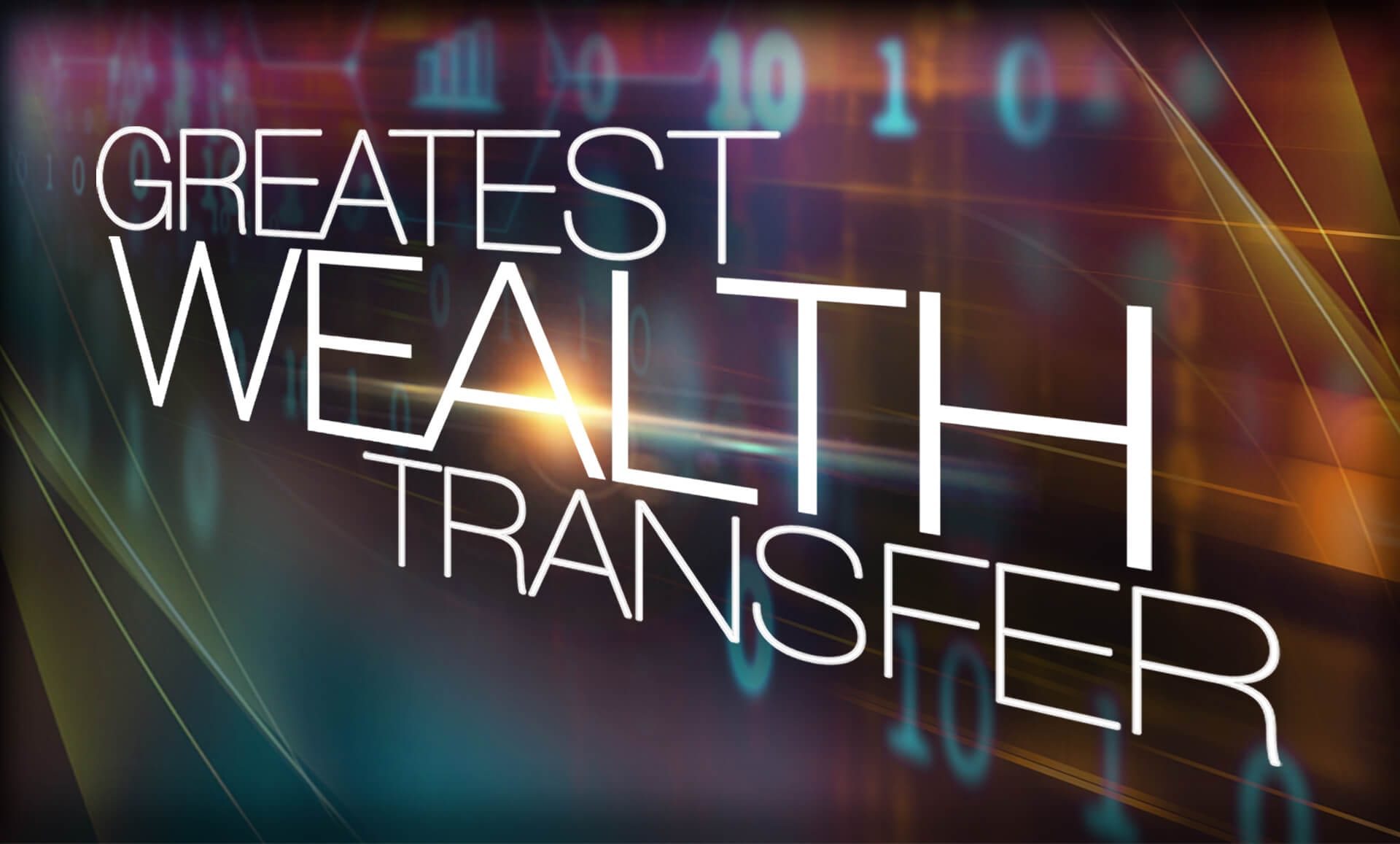 Greatest Wealth Transfer - Enewsletter - Benny Hinn Ministries