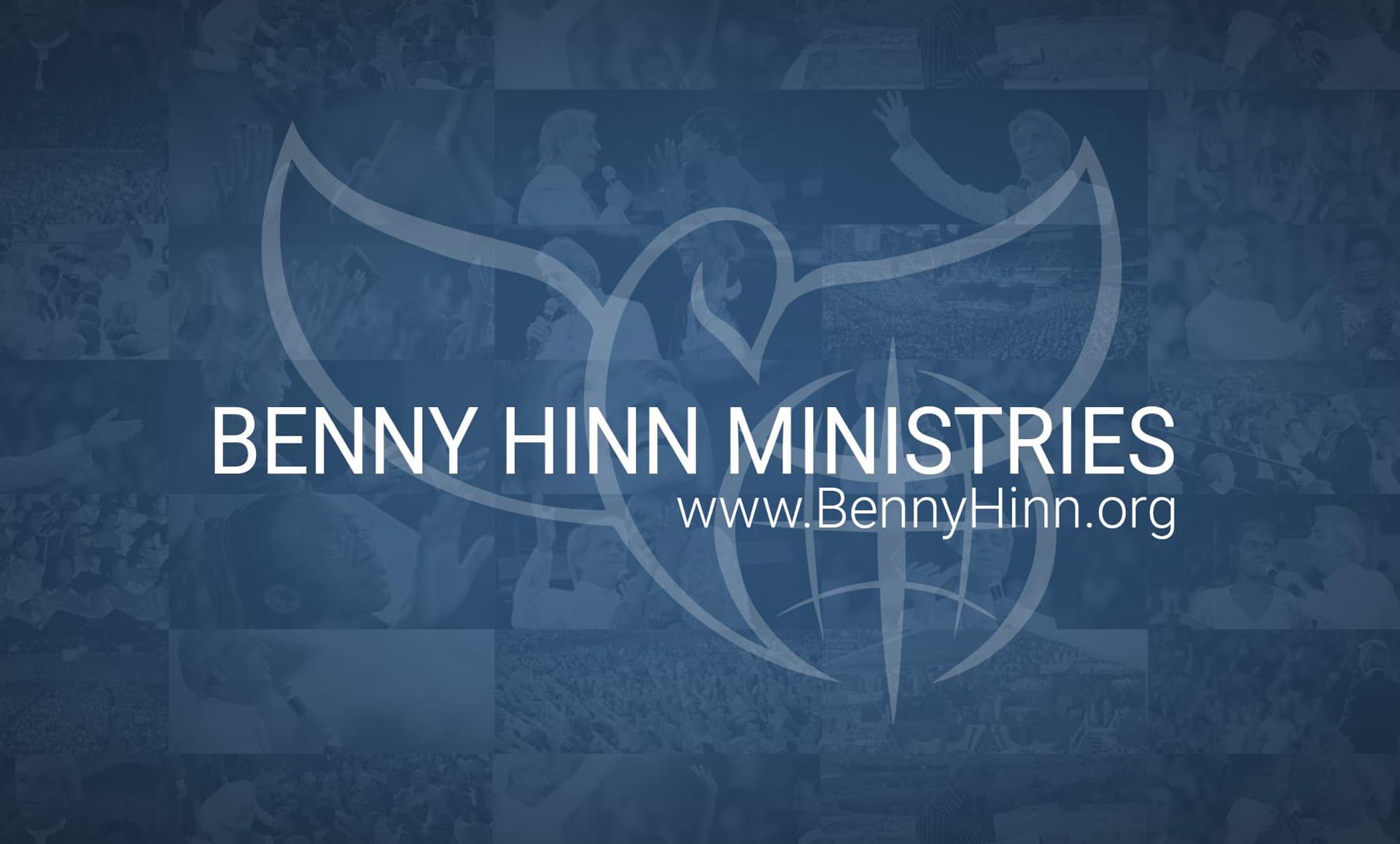 Benny Hinn Discusses the Prosperity Gospel - Benny Hinn