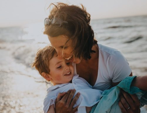Shaping Your Child Into a Spiritual Warrior